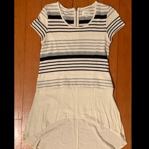 Gently Used Anthropology Tunic